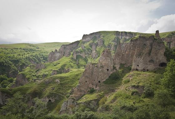 """Видеоальбом """"Моя Армения"""" - Страница 2 Hndzoresk"""