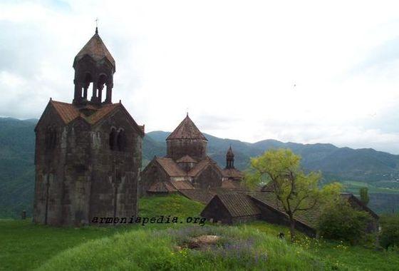 """Видеоальбом """"Моя Армения"""" - Страница 2 Monastyr-ahpat"""